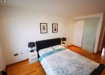 Thumbnail 2 bed flat for sale in Hogarth Street, London