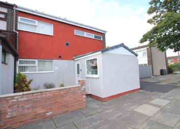 Thumbnail 3 bed end terrace house for sale in Whalley Court, Nertherton