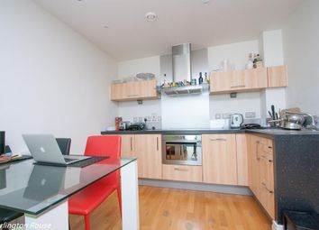 Thumbnail 1 bedroom flat to rent in Highbury Stadium Square, London