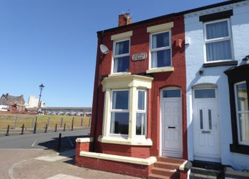 Thumbnail 3 bedroom terraced house for sale in Grafton Street, Dingle, Liverpool, Merseyside