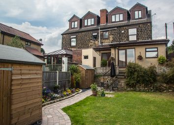 Thumbnail 4 bed semi-detached house for sale in Pear Tree Cottage, 146A Bawtry Road, Wickersley