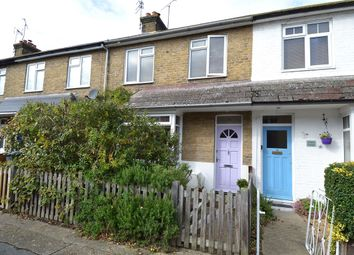 2 bed terraced house for sale in Acton Road, Whitstable CT5