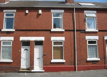 Thumbnail 2 bed property to rent in Stanhope Road, Doncaster