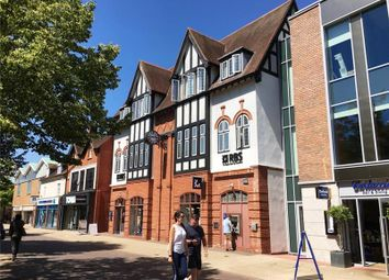 Thumbnail Retail premises to let in 137-141, High Street, Solihull, West Midlands, UK