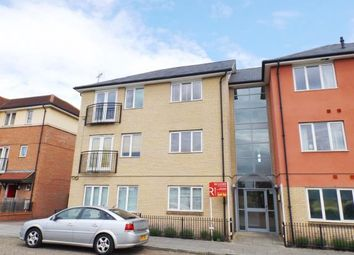 Thumbnail 2 bed flat for sale in Seaton Grove, Broughton, Milton Keynes, Buckinghamshire