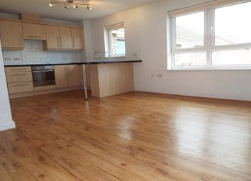 Thumbnail 1 bed flat to rent in Poplar Drive, Blurton, Stoke-On-Trent