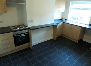 Thumbnail 2 bed terraced house for sale in Rawmarsh Hill, Rotherham