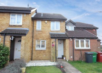 Thumbnail 2 bed terraced house for sale in Braemar Gardens, Cippenham, Slough