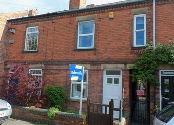 Thumbnail 2 bed terraced house to rent in Blind Lane, Breaston