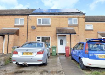 3 bed terraced house for sale in Mansfield Road, Scunthorpe DN15