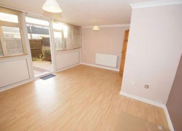 Thumbnail 3 bedroom maisonette to rent in Seabrooke Rise, Grays