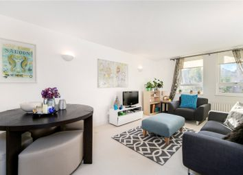 Thumbnail 2 bed flat for sale in St. Anthony's Close, London