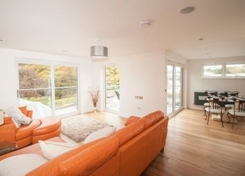 Thumbnail 2 bed flat for sale in Plymouth Road, Tavistock, Devon
