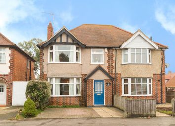 Thumbnail 3 bed semi-detached house for sale in Wilkins Road, Cowley, Oxford