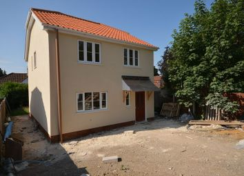 Thumbnail 4 bedroom detached house for sale in Primrose Crescent, Thorpe St. Andrew, Norwich