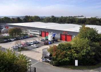 Thumbnail Light industrial to let in Unit 1, Raglan Court, Risley Industrial Estate, Warrington, Cheshire