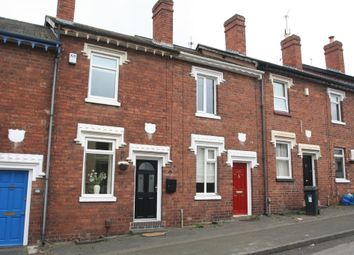 Thumbnail 2 bedroom terraced house for sale in Bridgnorth Road, Wollaston, Stourbridge
