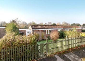 Thumbnail 2 bed bungalow for sale in Dancers Meadow, Sherborne St. John, Basingstoke, Hampshire