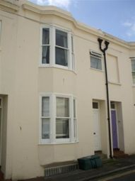 Thumbnail 4 bed terraced house to rent in Student House - Gloucester Street, Brighton