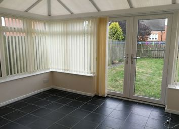 Thumbnail 4 bed property to rent in Lowther Drive, Darlington