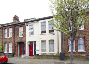 Thumbnail 2 bed flat for sale in Broughton Street, Battersea, London