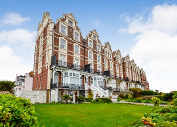 Thumbnail 2 bed flat for sale in Carlton Court, Knole Road, Bexhill On Sea