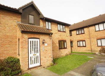 Thumbnail 1 bedroom flat for sale in Godwin Close, Sewardstone Road, London