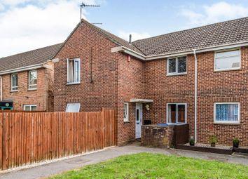 Thumbnail 4 bed end terrace house for sale in Wareside Close, Welwyn Garden City
