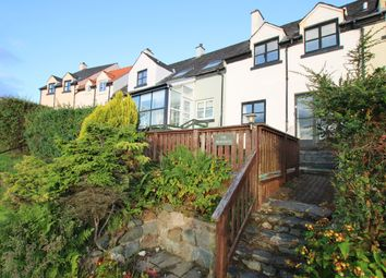 Thumbnail 2 bedroom terraced house for sale in The Deckhouse, 10 The Green, Craobh Haven