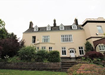 Thumbnail 2 bed flat for sale in Unlawater House, Unlawater Lane, Newnham On Severn