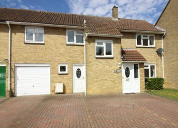 4 bed terraced house for sale in Harefield, Harlow CM20