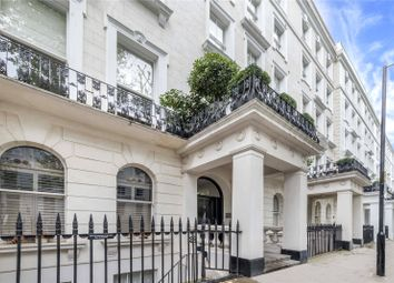 1 bed maisonette for sale in Craven Hill Gardens, Lancaster Gate, London W2