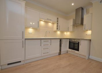 Thumbnail 1 bed flat to rent in Uxbridge Road, Pinner