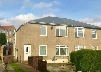 Thumbnail 3 bedroom cottage to rent in Kingsbridge Drive, Rutherglen, Glasgow