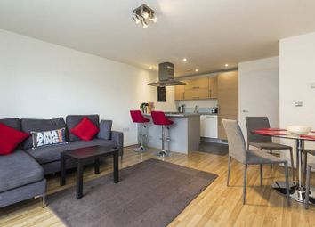 Thumbnail 1 bed flat for sale in Clematis Apartments, Merchant Street, London