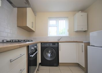 Thumbnail 1 bed flat to rent in Bampfylde Way, Southway, Plymouth