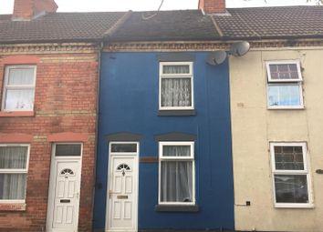 Thumbnail 3 bedroom terraced house for sale in King Street, Burton-On-Trent