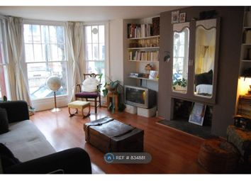 Thumbnail 1 bed flat to rent in Forburg Road, London