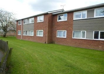 Thumbnail 1 bedroom flat for sale in Cecil Gowing Court, Sprowston, Norwich