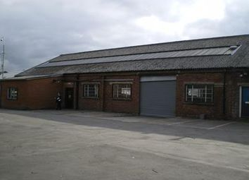 Thumbnail Light industrial to let in Unit 6B, Ferrybridge Business Park, Fishergate, Ferrybridge, West Yorkshire