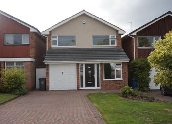 4 bed detached house for sale in Holm View Close, Shenstone, Lichfield WS14