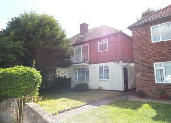 Thumbnail 2 bed maisonette for sale in Stonehouse Lane, Coventry, West Midlands