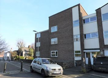 Thumbnail 1 bedroom flat to rent in Masterman Road, Stoke, Plymouth