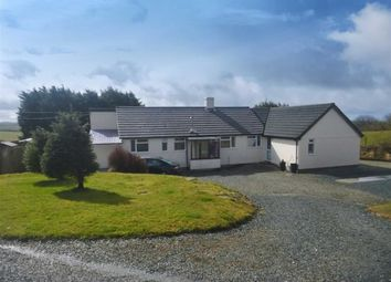 Thumbnail 3 bed semi-detached bungalow to rent in Welcombe Cross, Bideford, Devon