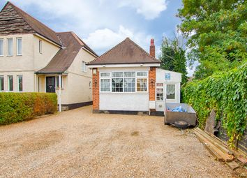 Thumbnail 2 bed detached bungalow for sale in Great Cambridge Road, Cheshunt, Waltham Cross