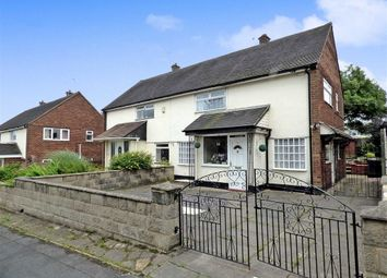 Thumbnail 3 bedroom semi-detached house for sale in Rutland Place, Clayton, Newcastle-Under-Lyme