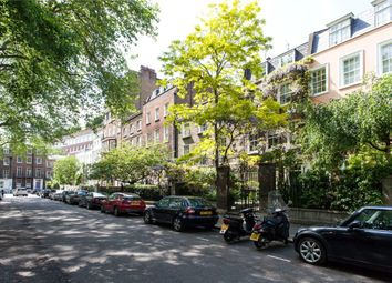 Thumbnail 3 bed terraced house for sale in Kensington Square, London