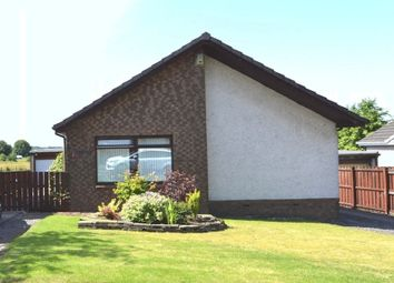 Thumbnail 3 bed detached bungalow for sale in Morrishill Drive, Beith