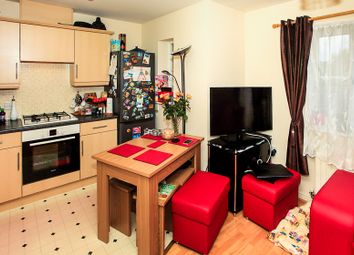 Thumbnail 1 bedroom flat for sale in Queens Walk, Woodston, Peterborough