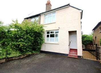 Thumbnail 3 bed terraced house to rent in Blackamoor Lane, Maidenhead
